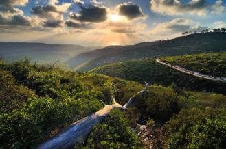 Mount-Carmel-Sunrise