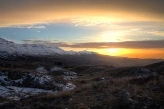 Mountains of Lebanon